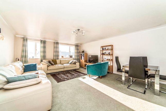 Thumbnail Flat for sale in Stockton Road, Hartlepool