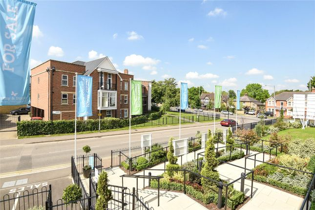 Thumbnail Property for sale in Lysander House, Josiah Drive, Ickenham