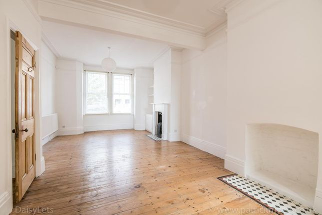 Thumbnail Terraced house to rent in Rosenthorpe Road, Nunhead, London