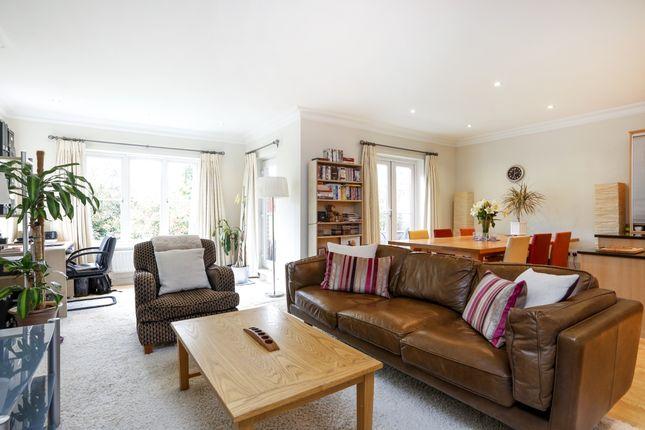 Thumbnail Flat to rent in Powell House, Wimbledon Hill Road, Wimbledon