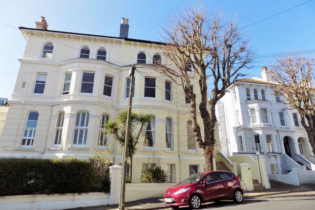 Thumbnail Maisonette for sale in Alexandra Villas, Brighton