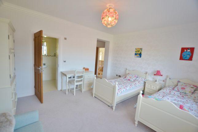Bedroom Three of Park Lane, Sandbach CW11