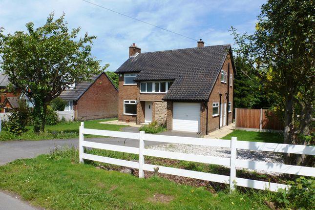 Thumbnail Detached house for sale in Alfreton Road, Pinxton, Nottingham