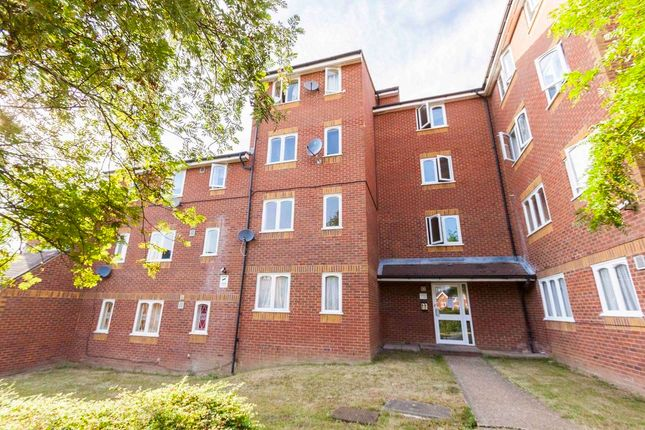 Thumbnail Property to rent in Armoury Road, London