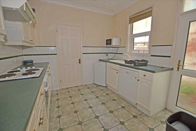 Kitchen. of New Zealand Road, Heath/Gabalfa, Cardiff CF14