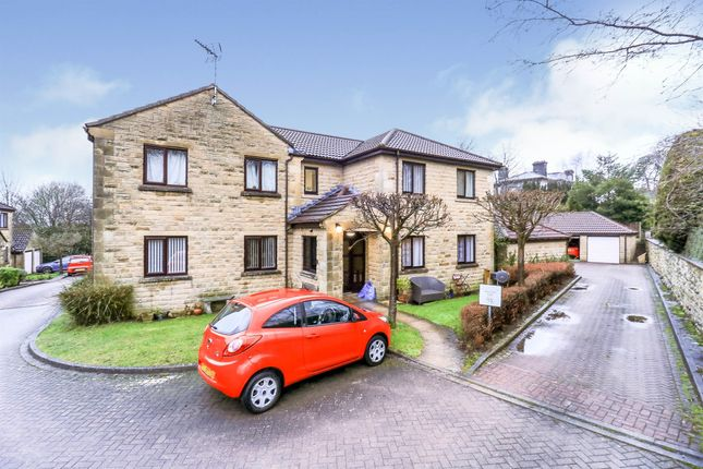 2 bed flat for sale in Harlow Grange Park, Beckwithshaw, Harrogate HG3