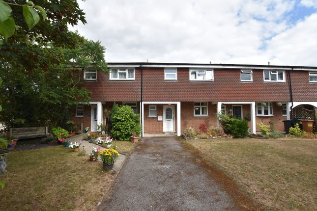 Thumbnail Terraced house for sale in Toms Lane, Bedmond, Abbots Langley