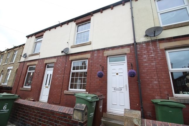 1 bed terraced house to rent in Hilda Street, Ossett, West Yorkshire WF5