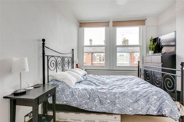 Bedroom of Bishops Road, London SW6