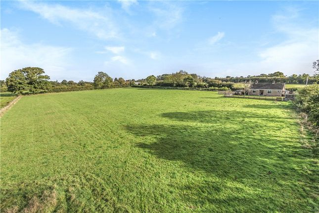 3 bed equestrian property for sale in Wreath Lane, Chard TA20