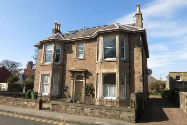 Thumbnail Detached house to rent in East Road, North Berwick