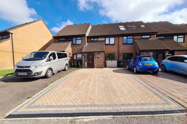 3 bed terraced house for sale in Birkdale Drive, Ifield, Crawley RH11