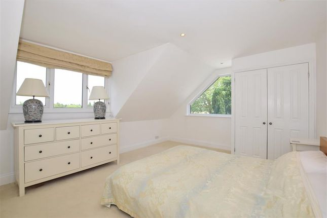 Bedroom 3 of Lower Road, Fetcham, Leatherhead, Surrey KT22