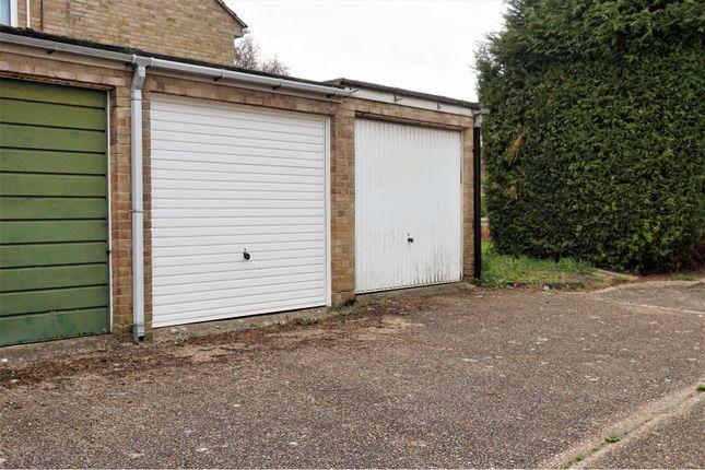 Garage En Bloc of Bramshaw Road, Canterbury CT2