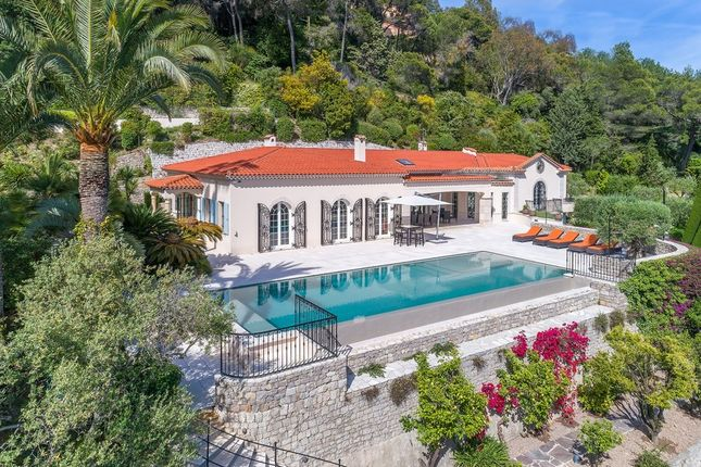 Villa for sale in Californie, French Riviera, France