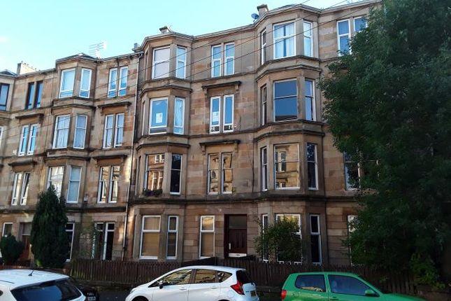 Thumbnail Flat to rent in Garthland Drive, Dennistoun, Glasgow
