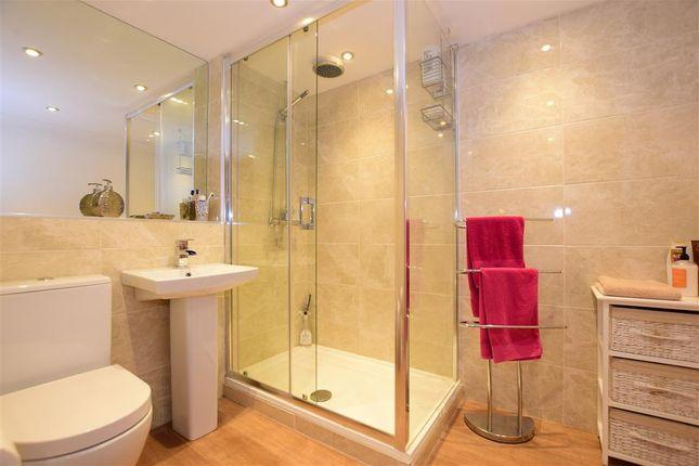 Shower Room of Gratmore Green, Basildon, Essex SS16