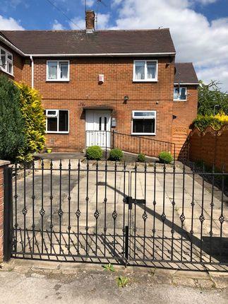 Thumbnail Terraced house for sale in High Street, Barnsley