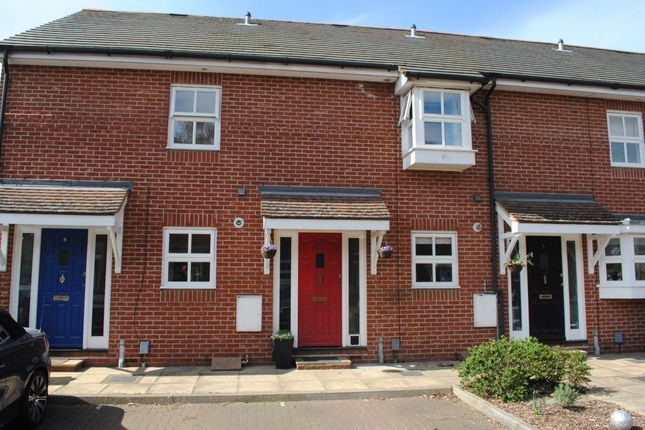 Thumbnail Detached house to rent in The Moorings, Bishops Stortford, Herts