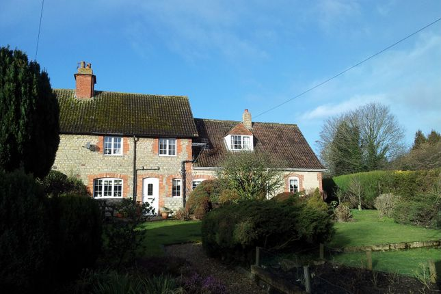 Thumbnail Property to rent in Chilvester Hill, Calne