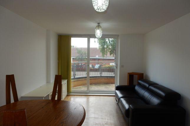 Thumbnail Flat to rent in Berberis House, High Street, Feltham