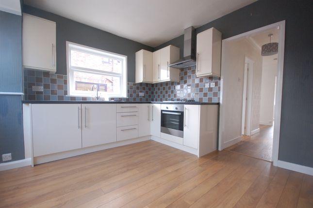 Kitchen of Fylde School Cottages, Normoss Road, Blackpool FY3