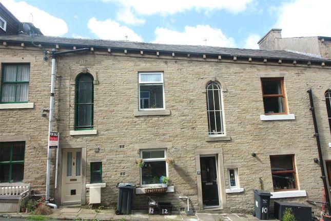 Thumbnail Terraced house for sale in Balmoral Street, Off Birchcliffe Road, Hebden Bridge