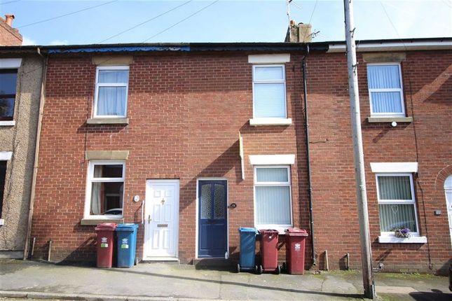 Thumbnail Terraced house to rent in Lee Street, Longridge, Preston