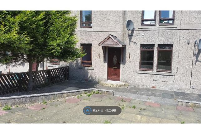 Thumbnail Flat to rent in Tower Place, Clackmannan