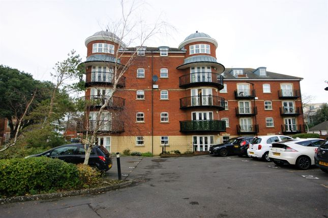 Thumbnail Flat for sale in Boscombe Spa Road, Boscombe, Bournemouth