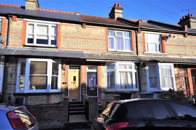 Thumbnail Room to rent in Room Share Brixton Rd, Watford