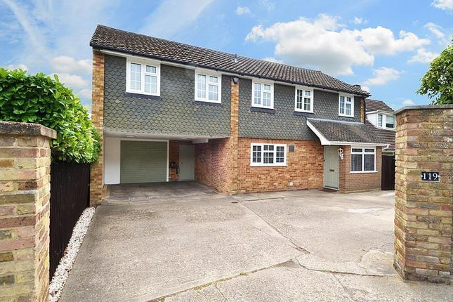 Thumbnail Detached house for sale in Heath End Road, Flackwell Heath