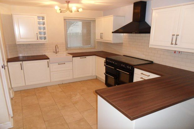 Thumbnail Terraced house to rent in Hudleston, North Shields