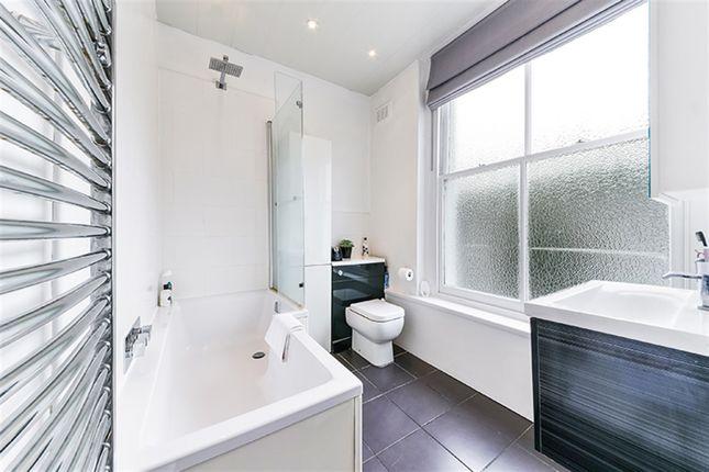 Bathroom of Bartholomew Road, London NW5