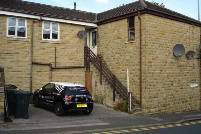 Thumbnail Flat to rent in Saltaire Road, Shipley/Saltaire