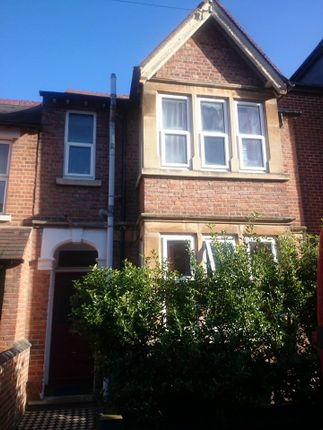 Thumbnail Terraced house to rent in Argyle Street, Oxford