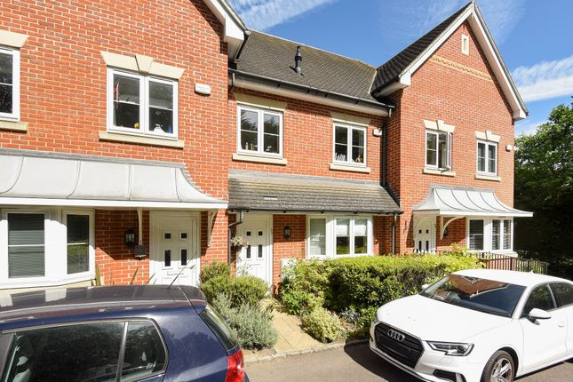 Thumbnail Terraced house for sale in Opulens Place, Northwood, Middlesex