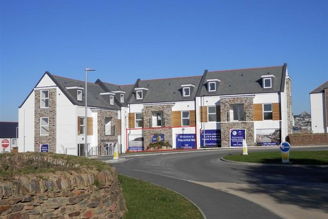 Thumbnail Office for sale in Unit C Offices, Tregorrick Way, St Austell, Cornwall