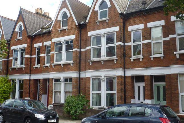 Thumbnail Terraced house for sale in Fairbridge Road, London