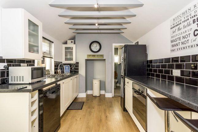 Thumbnail Terraced house for sale in Callington Road, Saltash