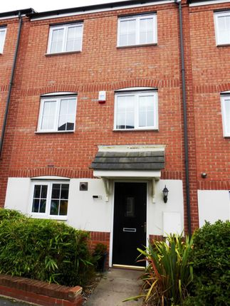 Thumbnail Property to rent in Palmerston Road, Ilkeston