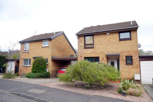 Thumbnail Detached house to rent in Hallcroft Park, Ratho, Newbridge