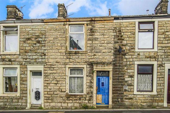 Wellington Street, Accrington, Lancashire BB5