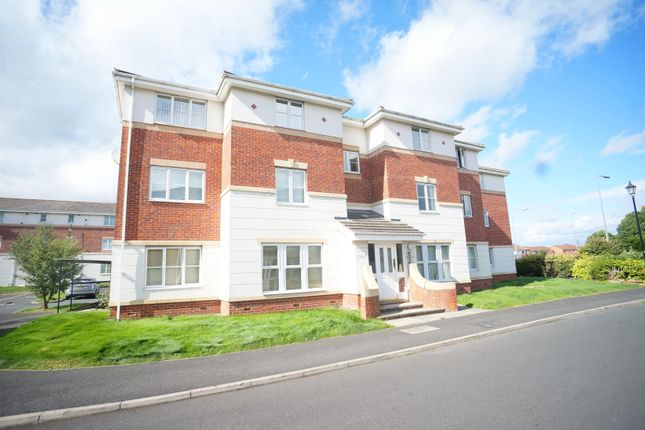 2 bed flat to rent in Mill Meadow Court, Norton, Stockton-On-Tees TS20