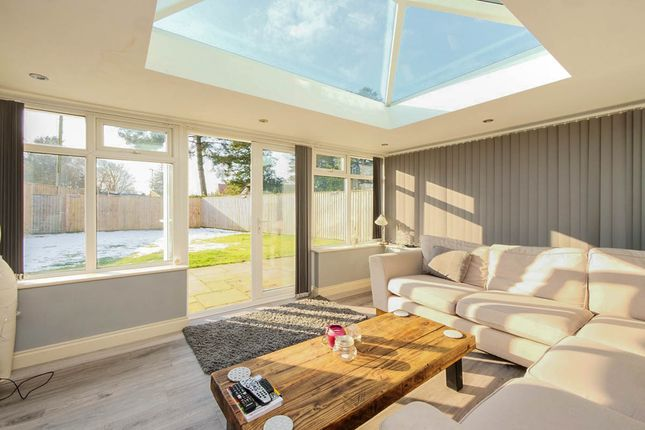 Thumbnail Detached house for sale in Moor Lane, Haxby, York