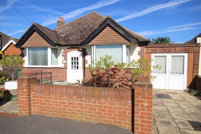 Thumbnail Detached bungalow for sale in Kingsway, Staines-Upon-Thames