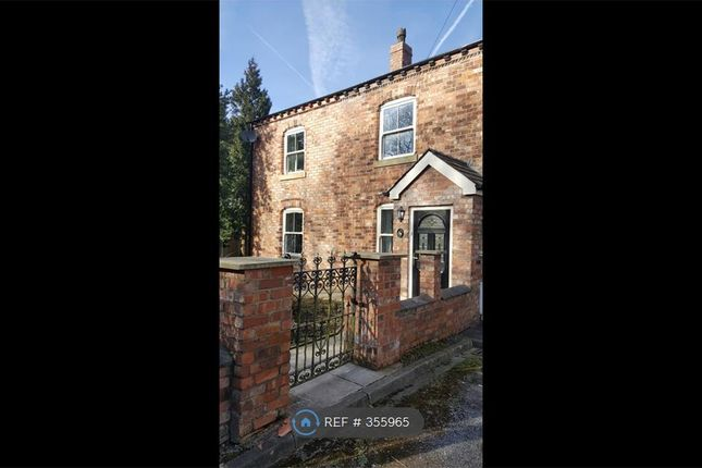 3 bed end terrace house to rent in Heyes Street, Wigan