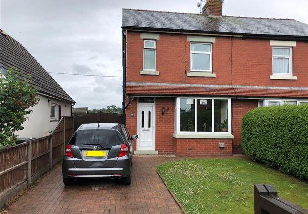 Thumbnail Property for sale in Church Lane, Preston