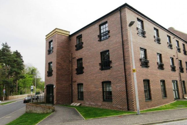 1 bed flat to rent in Old Dalmore Drive, Auchendinny, Midlothian EH26