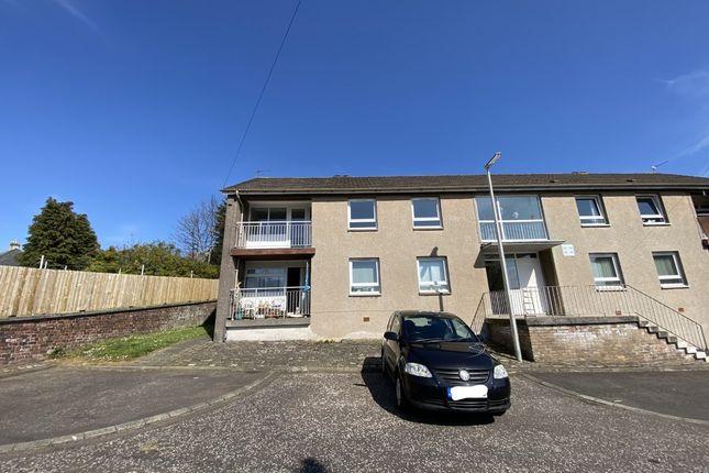 2 bed flat for sale in Rolland Avenue, East Wemyss, Kirkcaldy KY1